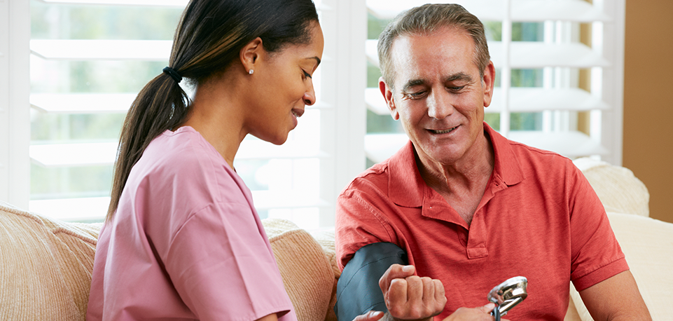 Elderly Care, Home Care Services, Non-Medical Care- Philadelphia, PA
